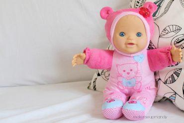 vtech baby peek a boo doll