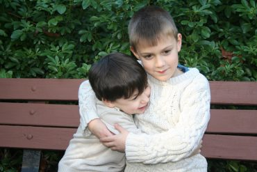 raising boys moms with boys