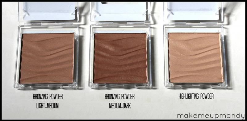 Mary Kay Cc Cream Bronzing And Highlight Powder Review