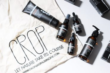 crop organic natural skincare review