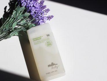 milk and co shampoozle conditioner