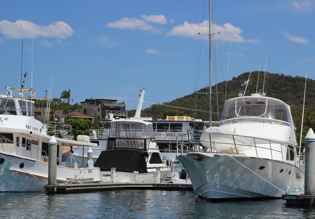 Shoal-Bay-NSW-Holiday-Boat-Charter-6