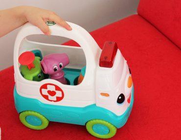 leapfrog mobile kit med
