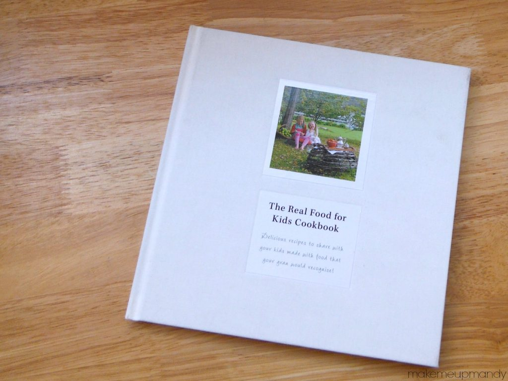 the real food for kids cookbook eloise emmett