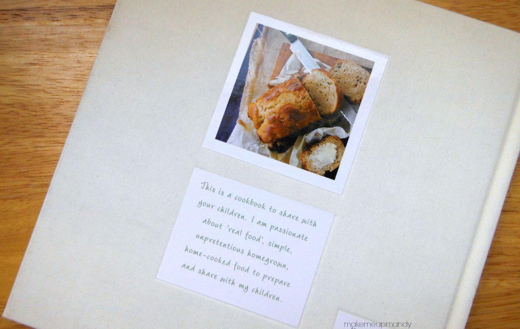 ellies eating cook book blog