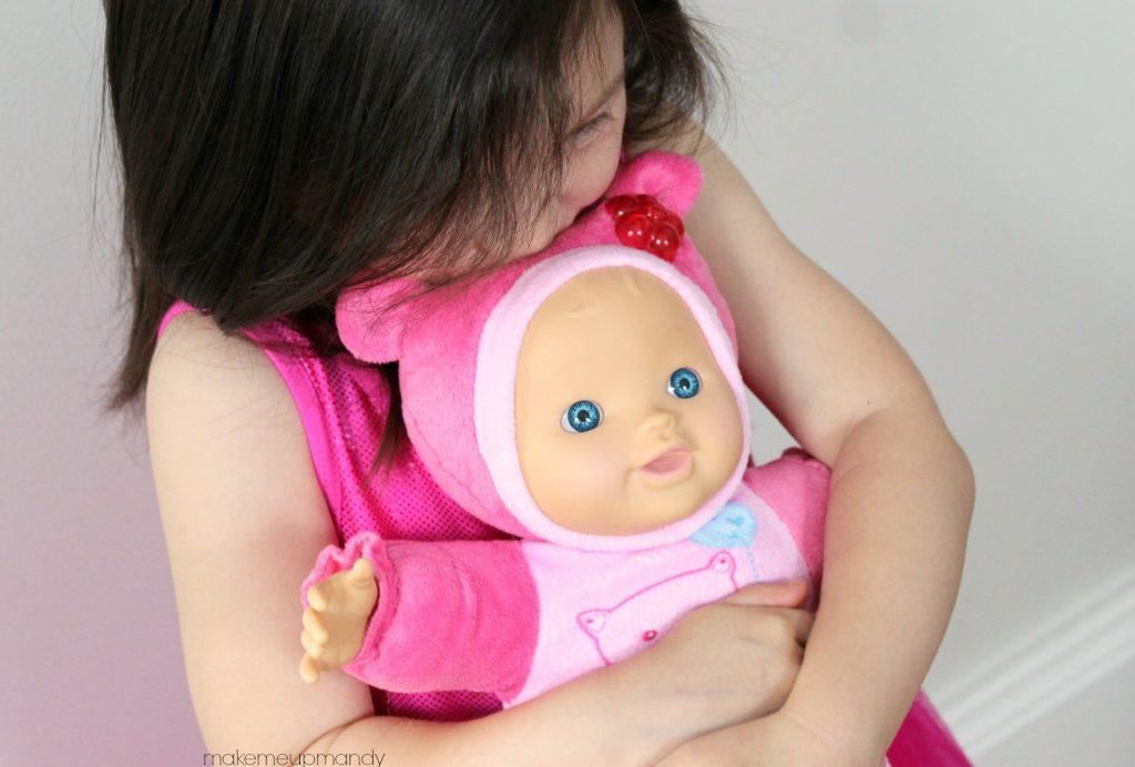 vtech baby doll peek-a-boo