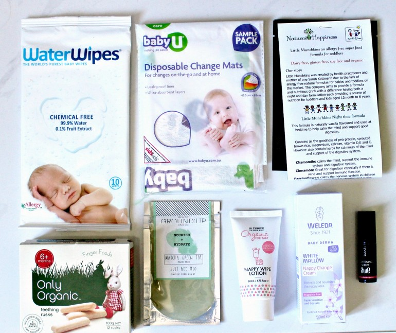 bellababy box