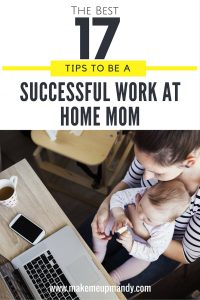 best-successful-work-at-home-mompreneur-tips