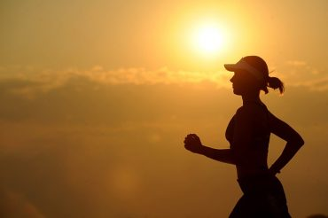 epilepsy running