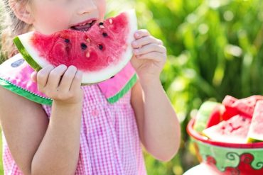nutrition for kids sneaking