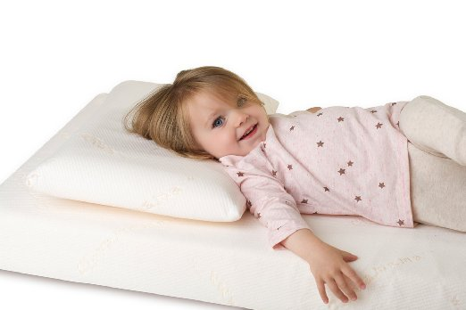 How To Choose The Best Toddler Pillow