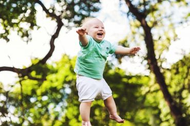 Baby jumpers review