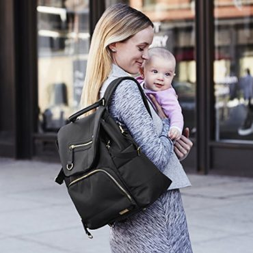 backpack diaper bags for moms