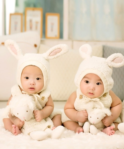 best cribs for twins