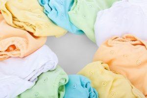 dispose diapers
