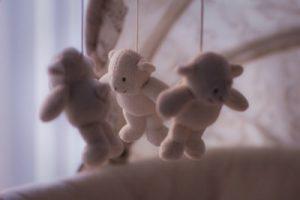 safety nursery cribs