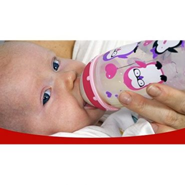 drink nuk baby bottle perfect fit nipple