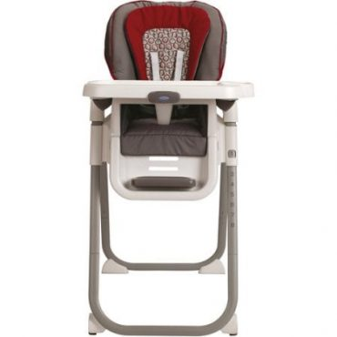 review of graco tablefit