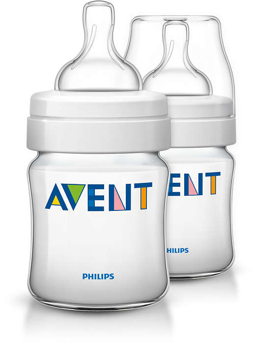philips avent classic baby reflux bottle