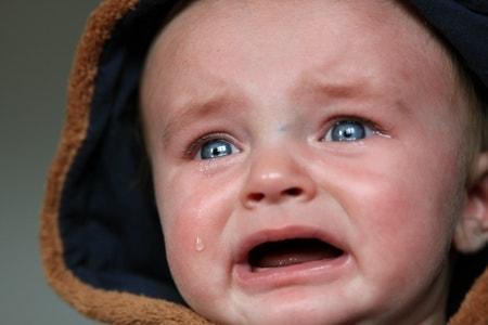 BABY SICK risks