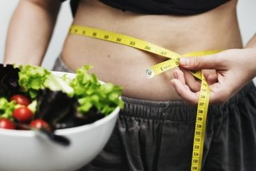 measuring tape for belly healthy fitness